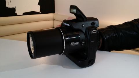 Samsung Smart Camera 3.0