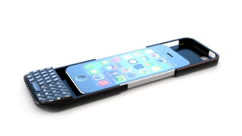 Funda Typo pierde juicio contra BlackBerry