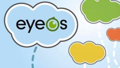 Telefónica compra EyeOs, dedicada al trabajo en la nube