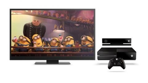 Alquiler o la compra de películas y series en Xbox Vídeo