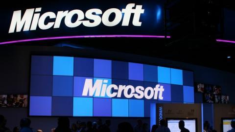 Las 10 compañías de software más rentables del mundo, Microsoft arrasa.