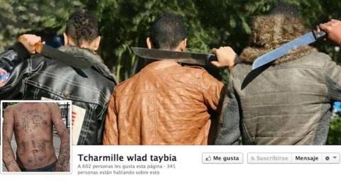 Detenidos tras publicar y alardear de sus robos en Facebook