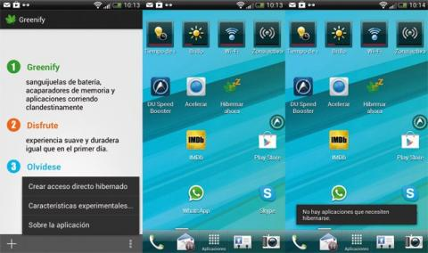 ahorra bateria movil android