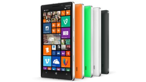 Ya está aquí, ya llegó el nuevo Nokia Lumia 930