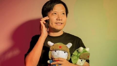 MiPad imagen filtrada del tablet de Xiaomi