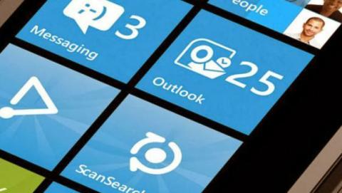 Todas las novedades de la actualización Windows Phone 8.1