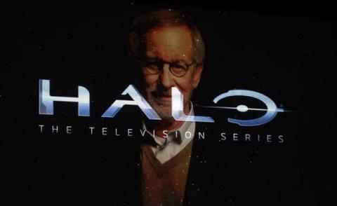 Spielberg producirá serie sobre Halo
