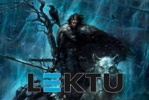 Ebook de Juego de Tronos a 6 € sin DRM por Lektu