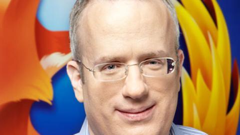 dimisión Brendan Eich