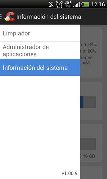 CCleaner Android