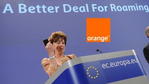 Orange elimina el roaming hoy mismo con su tarifa Go Europe