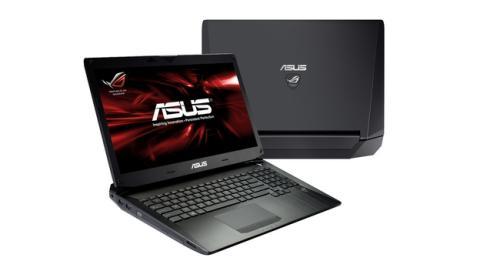 ASUS ROG G750JH, el portátil para jugar con dos salidas de ventiladores independientes.
