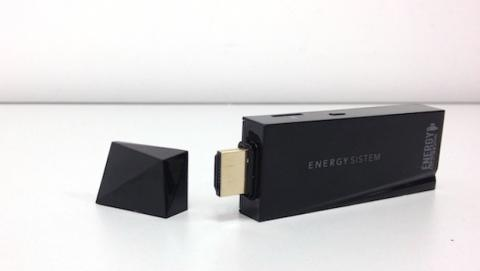 Energy Android TV Dongle Dual: Análisis y características