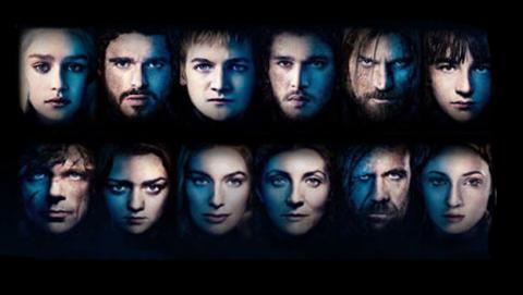 Así son los protagonistas de Juego de Tronos en su vida real