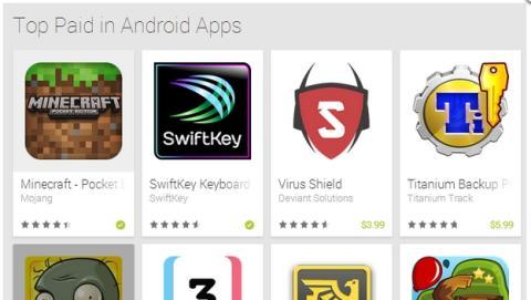 Virus Shield, app de pago de Android número 1 en ventas en Google Play, es un fraude