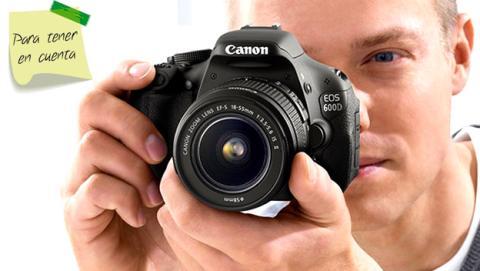 24 consejos básicos para principiantes en fotografía