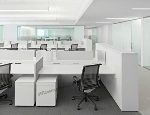 Oficinas de Apple