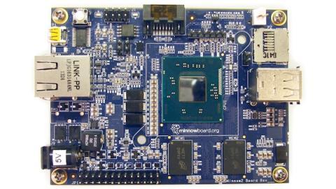 MAX una versión mejorada del PC Intel Open Hardware