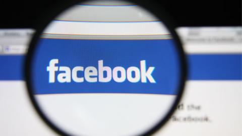 Privacidad de Facebook