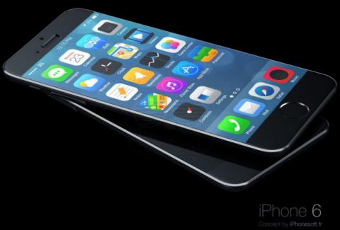 lanzamiento iphone 6 phablet