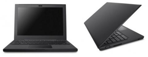 Google Chromebook CR-48