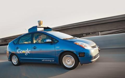 Open Auto Alliance de Google