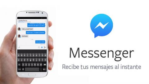 Facebook Messenger obligatorio para escribirse por Facebook