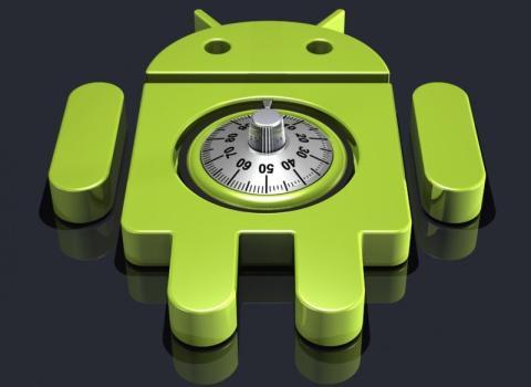 verificación de apps android