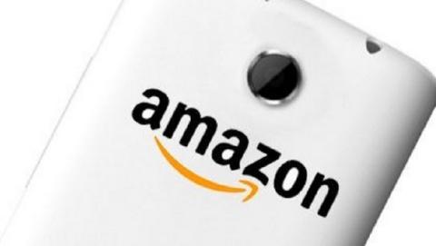 El smartphone de Amazon podría presentarse en junio, y salir a la venta en septiembre