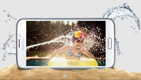 Las ventas del Samsung Galaxy S5 doblan a las del Galaxy S4 en algunos países