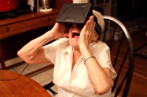 Documental Oculus Rift