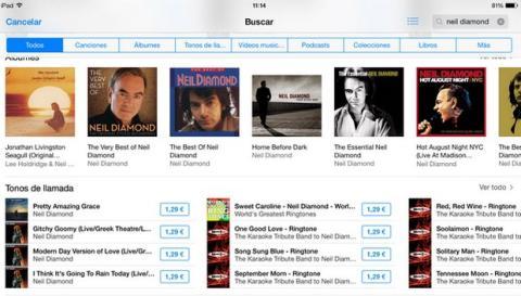 Descarga CD de iTunes le cobran 3000 € por Roaming