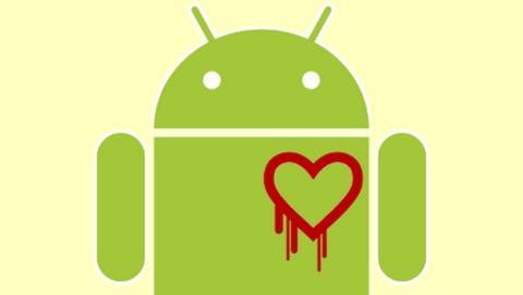Millones de smartphones y tablets con Android 4.1.1 son vulnerables al bug de seguridad de OpenSSL, llamado Heartbleed.