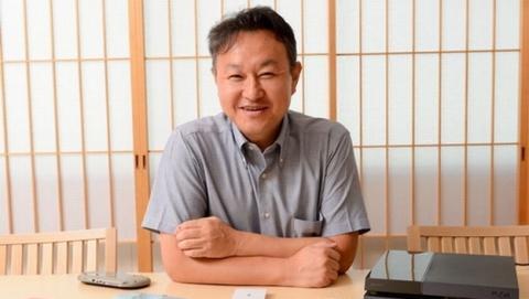 Shuhei Yoshida, Presidente de Sony Computer Entertainment y máximo responsable de PlayStation, ha sido expulsado de Miiverse, la red social de Nintendo, por publicar spam (publicidad)