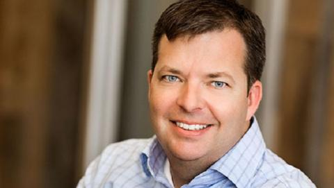 Chris Beard nuevo director general de Mozilla