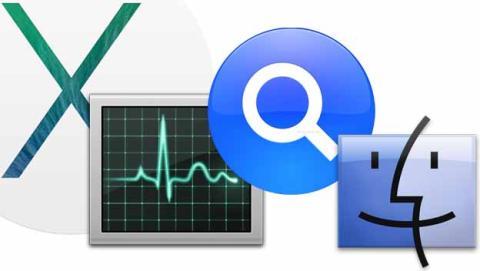 max OS X