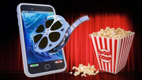 Las mejores apps de cine para tu móvil iOS y Android
