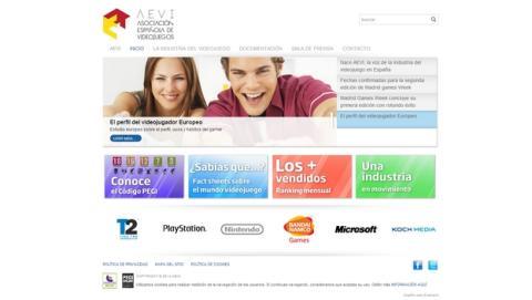 aDeSe se refunda, dando lugar a AEVI, la Asociación Española de Videojuegos, representada por Microsoft Ibérica, EA, Nintendo, Sony, Ubisoft, Novarama, y otras compañías