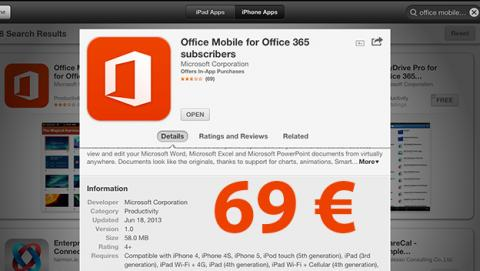 descuento office 365