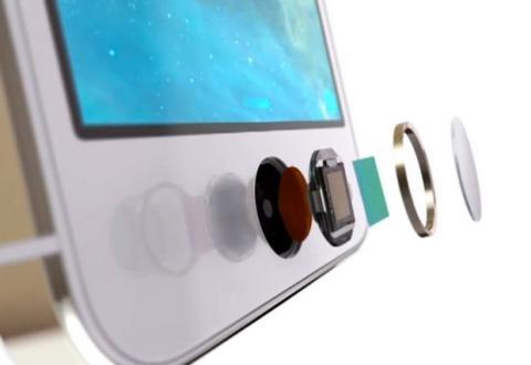 El lector de huellas del iPhone 5S. Contraseñas biométricas