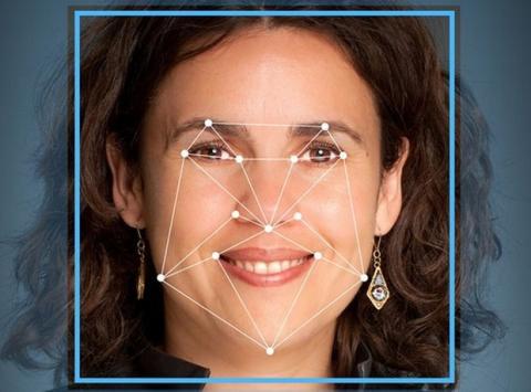 Contraseñas biométricas