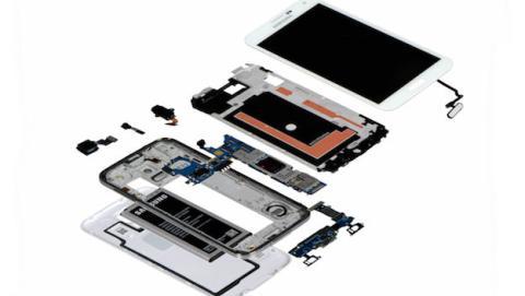 Galaxy S5: todo bajo el capó