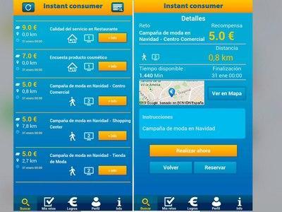 Ganar dinero con encuestas desde el móvil