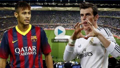 Dónde ver online la final de Copa del Rey Barcelona Madrid