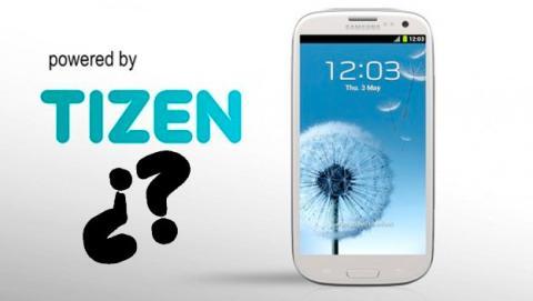 los primeros smartphones Samsung con Tizen llegarán en julio