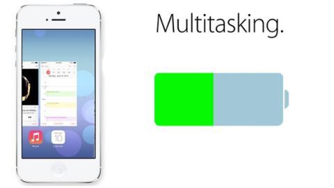 Si quieres ahorrar batería en tu iPhone, no cierres las apps