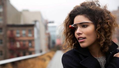 Google glass venta abierta