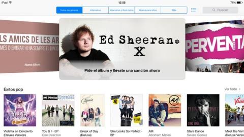 iOS 8 podría integrar Shazam, para reconocer la música que escuches