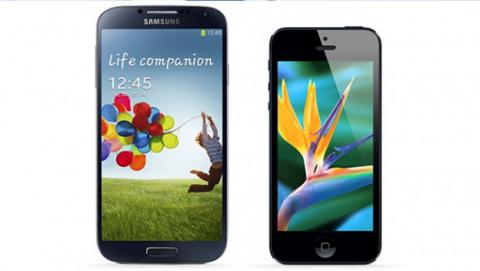 cambio de galaxy s5 a iphone