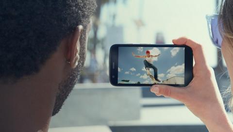 El nuevo Moto E de Motorola y Lenovo, un smartphone de bajo coste por menos de 100 €